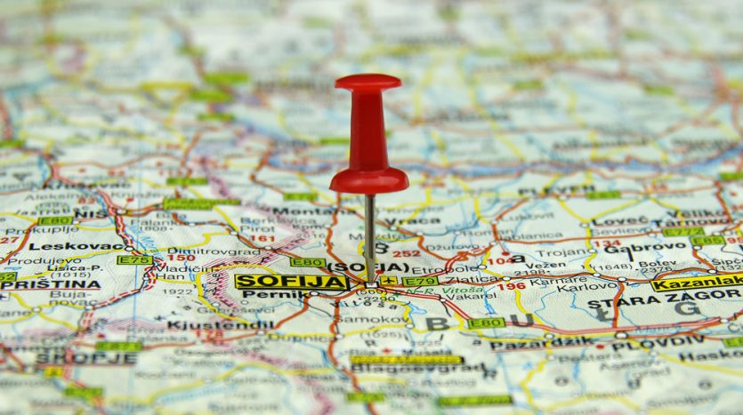 Best Regions in Sofia for Investment